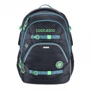 Coocazoo plecak scalerale, kolor: diveman, system matchpatch