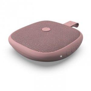 Głośnik Bluetooth Rockbox Bold XS różowy - Fresh'n Rebel