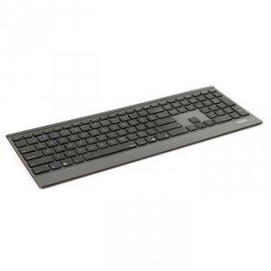 Rapoo zestaw bezprzewodowy multi-mode e9500m czarna ui