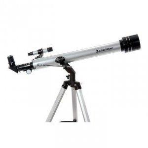 Celestron teleskop Powerseeker 60-AZ