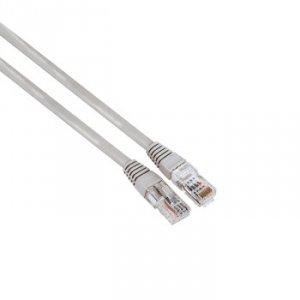 Kabel sieciowy cat5e u/utp 1 gbit/s 1,5m, koszowy