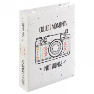 Album 10x15/200 Collect Moments - Hama