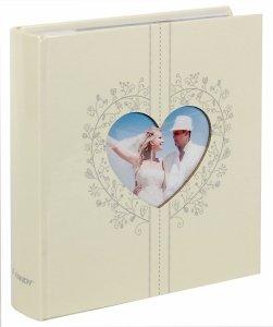 Album 10x15 na 200 zdjęć Couple 1 Serce - Lotmar