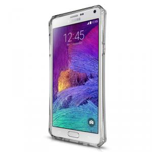 ITSKINS Spectrum Etui Samsung Galaxy Note 5 transparentne