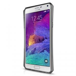 ITSKINS Spectrum Etui Samsung Galaxy Note 5 czarne