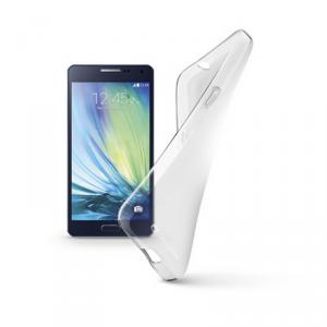 CELLULAR LINE Shape Etui Samsung Galaxy A5 transparentne