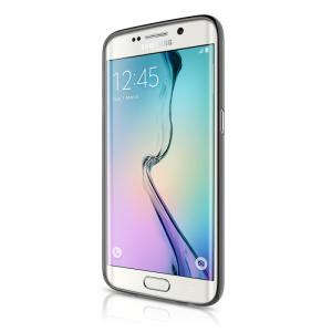 ITSKINS Zero Gel Etui Samsung Galaxy S7 Edge czarne