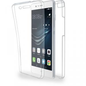 AZURI TPU360 Etui Huawei P9 Lite transparentne