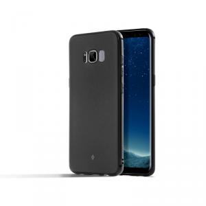 TTEC AirFlex Etui Samsung S8 Plus czarne (2PNS106S)