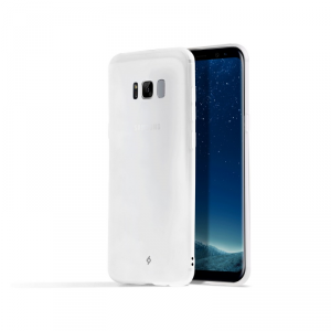 TTEC AirFlex Etui Samsung S8 Plus półtransparentne (2PNS106BB)