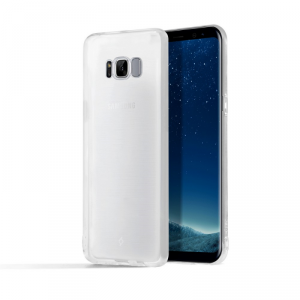 TTEC SuperSlim Etui Samsung Galaxy S8 transparentne (2PNS101SF)