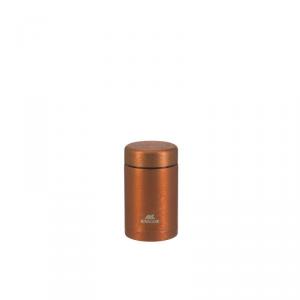 Pojemnik na żywność Garda 450 ml miedziany - Rivacase
