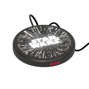 TRIBE Ładowarka indukcyjna Star Wars Logo