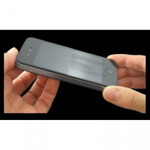 SKINK Matt Folia ochronna Nokia Lumia 820