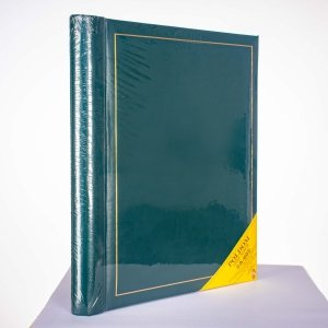 Album samoprzylepny RS 20 Classic zielony - Poldom