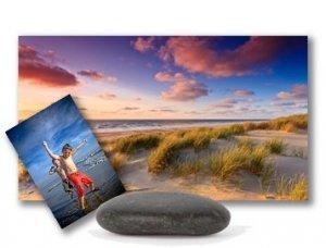 Foto plakat HD 40x160 cm - powiększenie foto mat