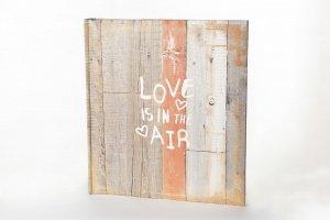 Album 10x15/500 szyty Love - Poldom