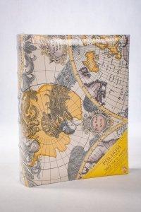 Album 10x15/300 Maps - Poldom