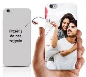 Case z nadrukiem do iPhone - dowolne zdjęcie, tekst, grafika - Studioix.pl