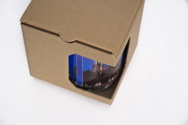 kartonik na kubki | entero.pl - idealne rozwiązania