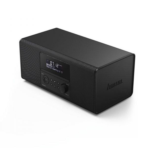 Radio internetowe Hama DR1550 CBT | entero.pl - idealne rozwiązania