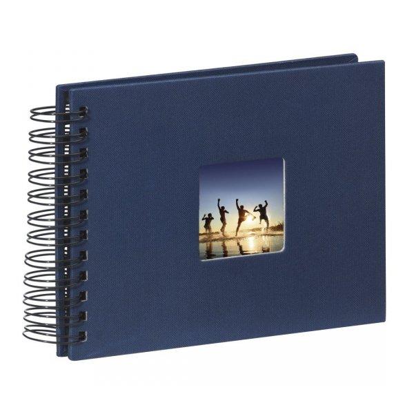 Album-24x17-50-Fine-Art-niebieski-czarne-strony-Hama