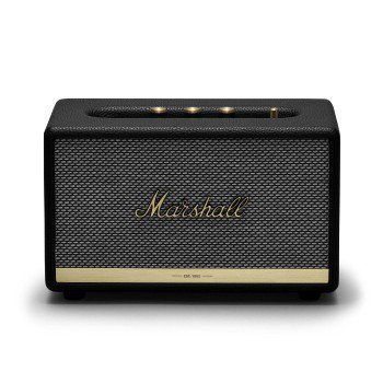 Głośnik-Bluetooth-Acton-BT-II-czarny-Marshall