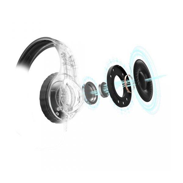 Sound z 400 sŁuchawki dla graczy