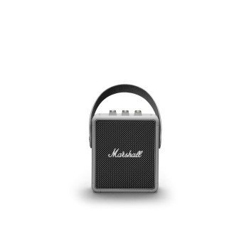 Głośnik Marshall przenośny bluetooth stockwell II szary