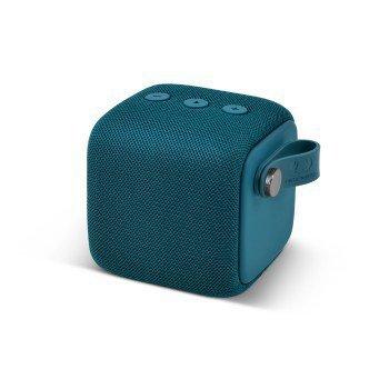 Głośnik-Bluetooth-Rockbox-Bold-S-Niebieski-Fresh'n-Rebel