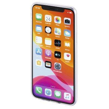 Crystal clear futeraŁ gsm dla iphone 11 pro max, przeŹroczysty