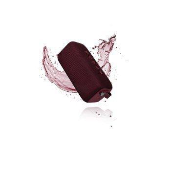 Głośnik-Bluetooth-Rockbox-Bold-M-bordowy-Fresh'n-Rebel