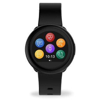 Mykronoz zeround3 lite czarny smartwatch