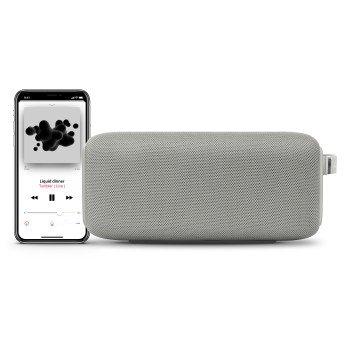 Głośnik Bluetooth Rockbox Bold M szary - Fresh'n Rebel