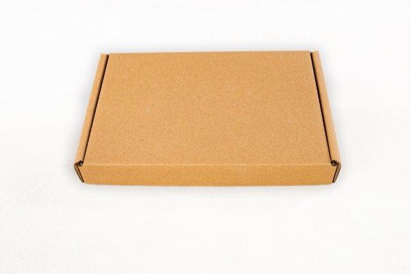 Karton wykrojnikowy 235x155x28 mm Fefco 427 - Studioix.pl