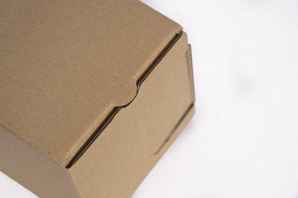 100 Pudełek na kubek / Kartonik / opakowanie 11x10x11 cm