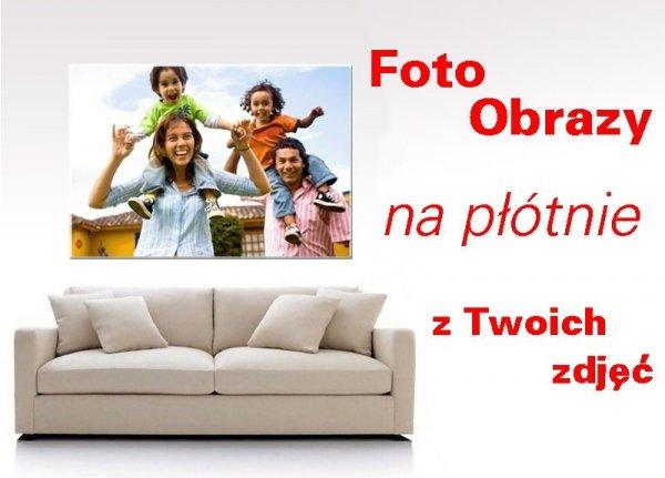 Fotoobraz 30x30 - obraz z twojego zdjęcia- darmowa dostawa