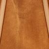 Włoskie Torebki Skórzane Uniwersalny Shopper renomowanej firmy Vittoria Gotti Ruda