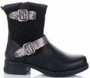 Univerzální Dámské boty Lady Glory černé