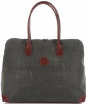 Cestovní taška firmy David Jones Khaki