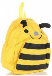 Batůžky Beruška Madisson Včela Multicolor - žlutý
