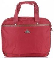 Cestovní taška firmy Snowball červená