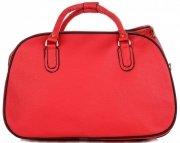 Velká Cestovní taška Or&Mi červená
