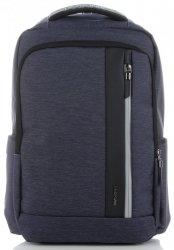Univerzální Pánský Batoh XL David Jones Tmavě Modrý