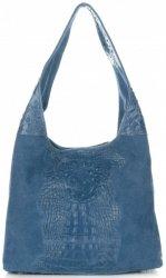 Kožené kabelky Aligator Jeans