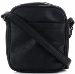 pánská taška listonoška David Jones Černá