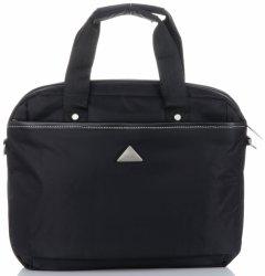Cestovní taška firmy Snowball černá