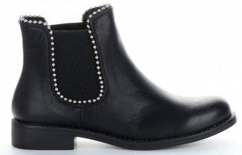 Dámské boty Lady Glory černé