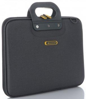Prostorná taška Madisson Laptop 16'' Šedá
