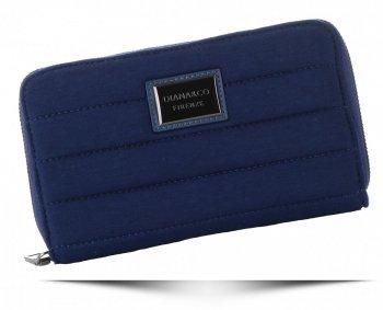 Klasická Dámská Peněženka Diana&Co Firenze Jeans